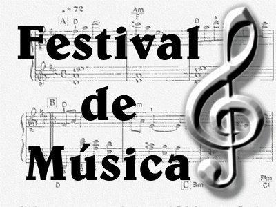 """Fundão: Festival """"+ Música"""""""