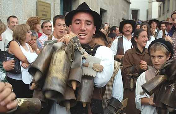 Fundão: Chocalhos – Festival dos Caminhos da Transumância em Alpedrinha