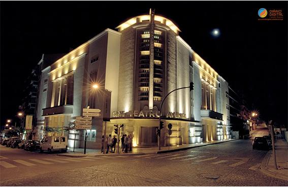 Castelo Branco: Festival Entrelaços no Cine-Teatro Avenida dias 9 e 10