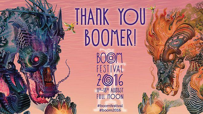Idanha-a-Nova: Boom Festival 2016 esgotou bilhetes em 34 dias via Internet