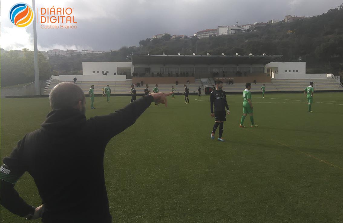 Idanhense vence em Belmonte 7ª jornada da Liga Bricomarché por 0-3 3e30b226248ac