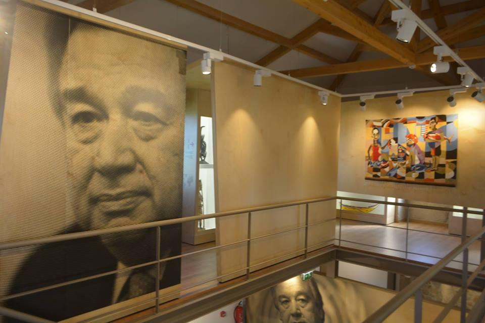 Fundão: Inaugura-se hoje, dia 2, Casa das Memórias - António Guterres