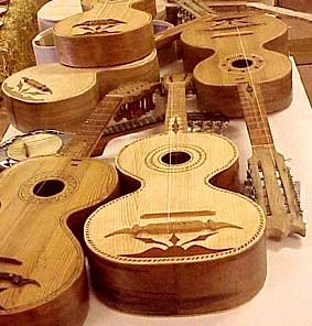 Castelo Branco: 1º Curso de Construção de Instrumentos da ESART