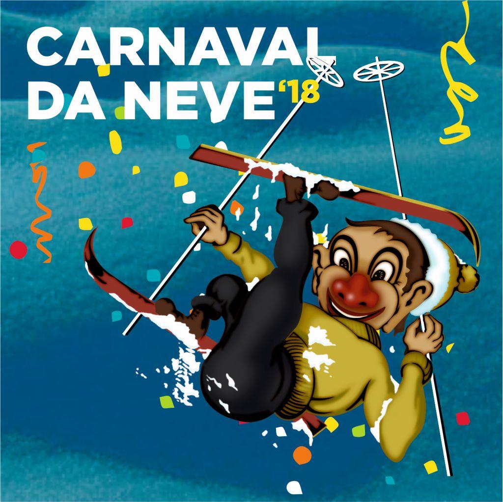 Covilhã: Autarquia Reforça aposta no Carnaval na neve