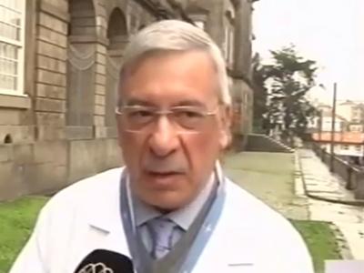 Resultado de imagem para Doentes nas urgências aumentam mais de 30 por cento em Dezembro